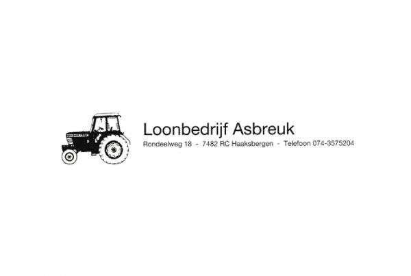 Loonbedrijf Asbreuk